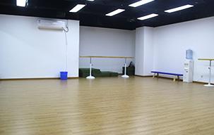 芭蕾舞艺考培训宿舍